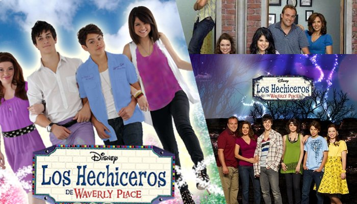 Los hechiceros de Waverly Place Foro Rol