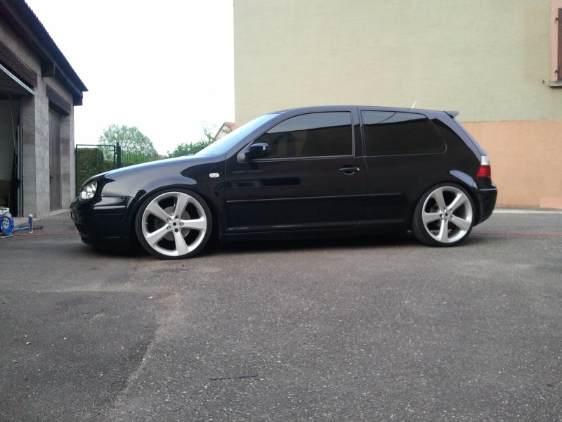 vw golf iv tdi 150 de loic adieu golf 4 r i p garage des golf iv tdi 150 forum. Black Bedroom Furniture Sets. Home Design Ideas