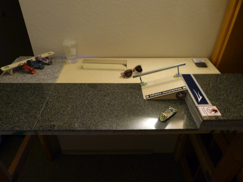 Post Your Fingerboard Park Plaza Page 6