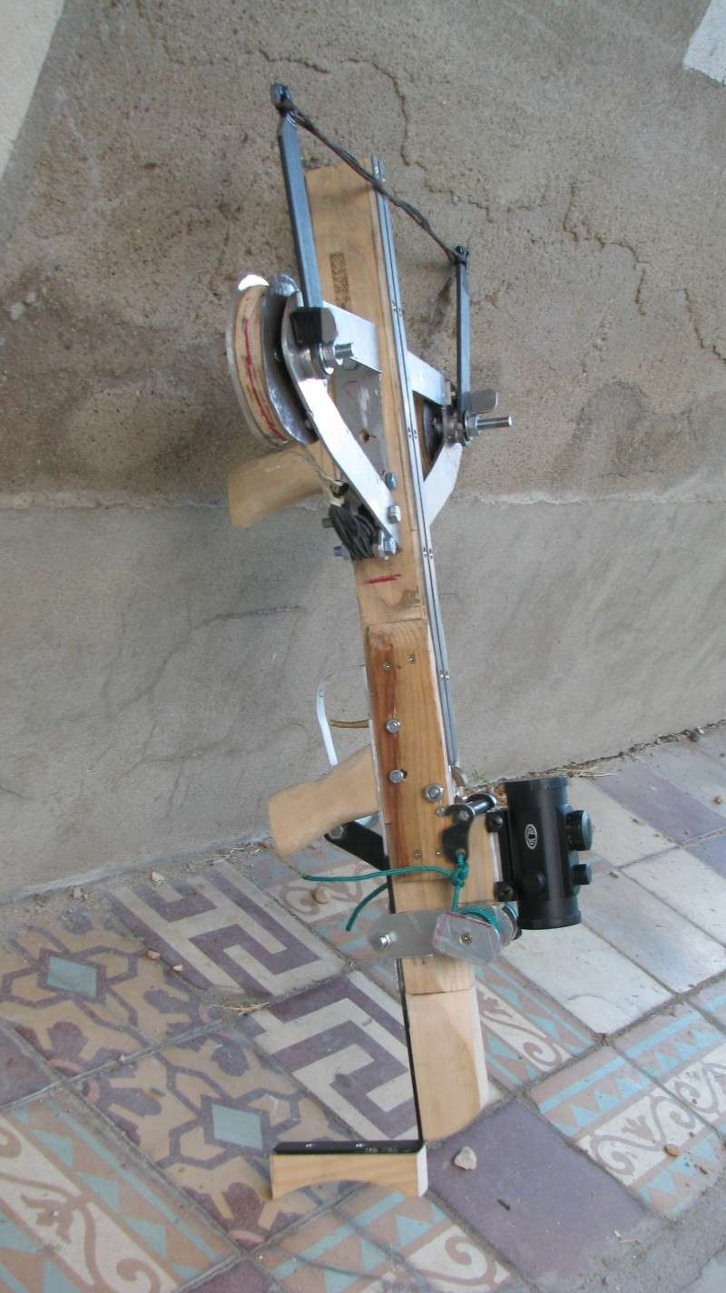 Inswinger crossbow (Rubber powered) | 800 x 1425 jpeg 100kB