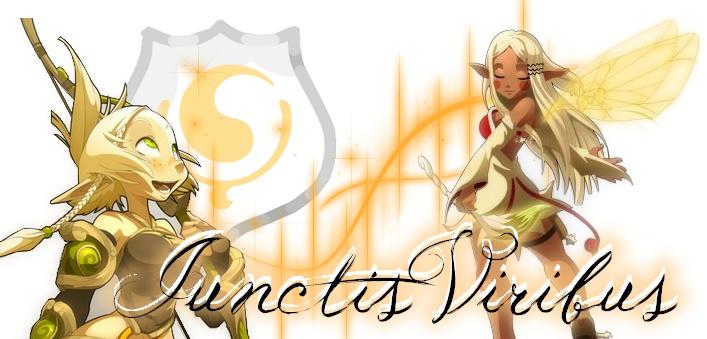 Iunctis Viribus