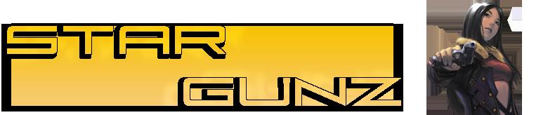 Star Gunz