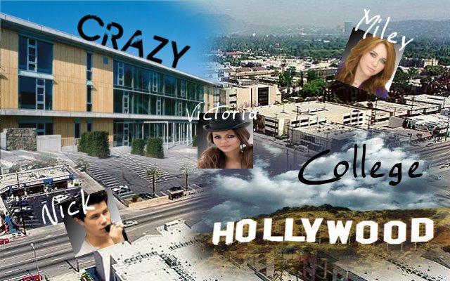 Crazy College