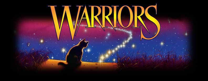 New Line Cinema Warrior Cats