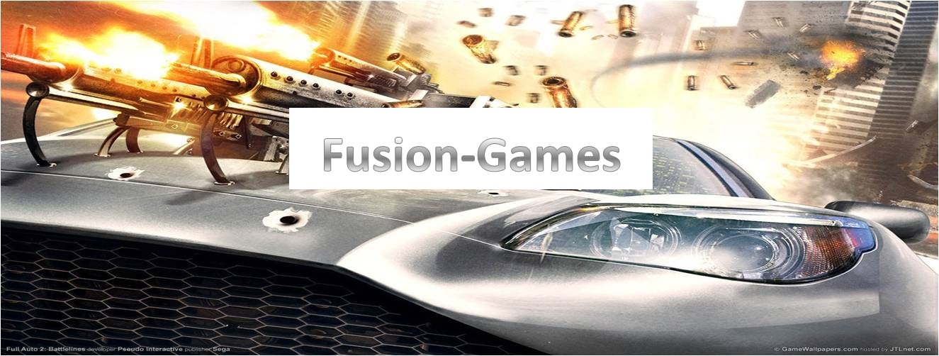 Fusion-Games