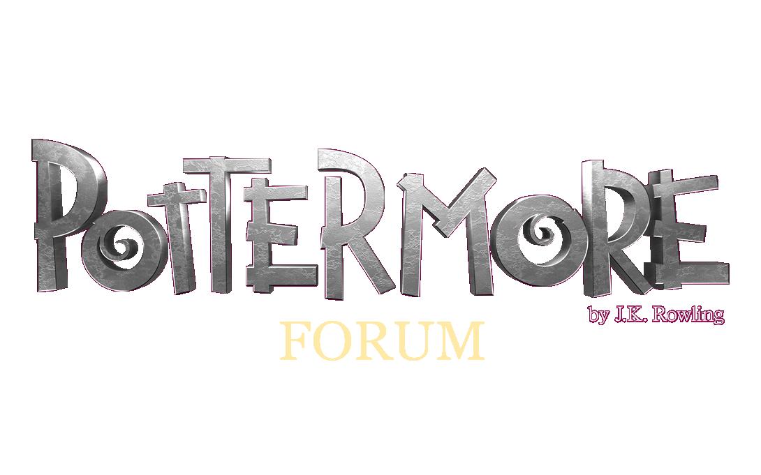 Pottermore Forum