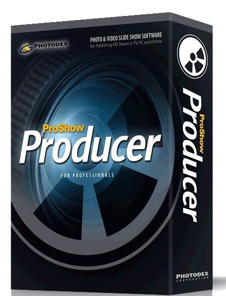 حصريا عملاق مونتاج وتحرير الفيديو المنتظر Photodex Proshow Producer v5.0.3297 والرائد فى مجال صناعة الافلام وا