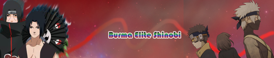 Burma Elite Shinobi