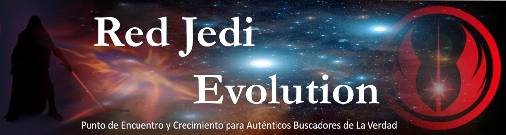 Red Jedi Evolution