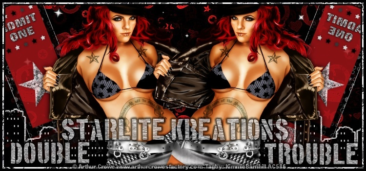 StarLite Kreations