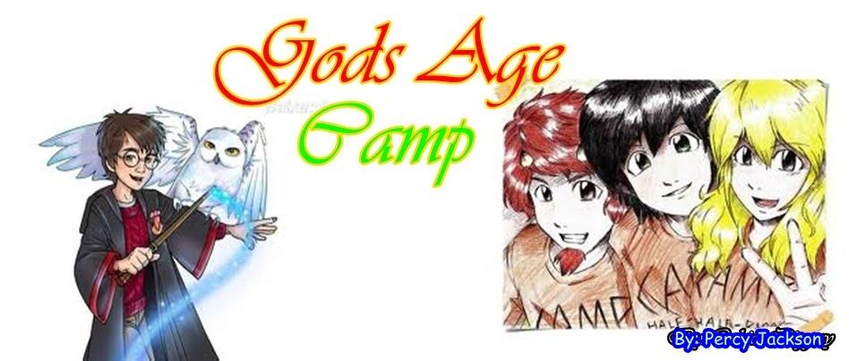 Gods Age Camp