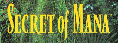 Secret of Mana Album