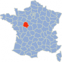 """<font color=""""green"""">INDRE-ET-LOIRE 37</font> , Vacances Tourisme et Loisirs"""