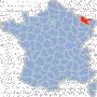 """<font color=""""green"""">MOSELLE 57</font> , Vacances Tourisme et Loisirs"""