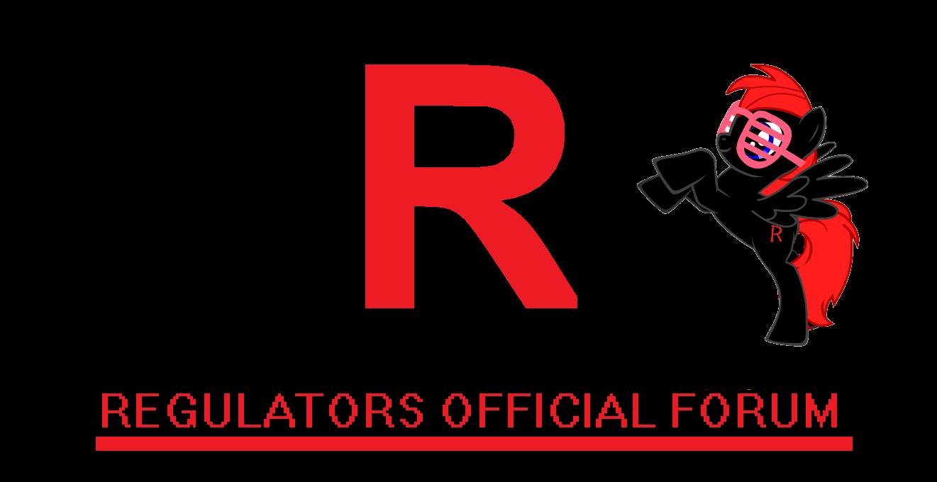 Regulators Of Justice