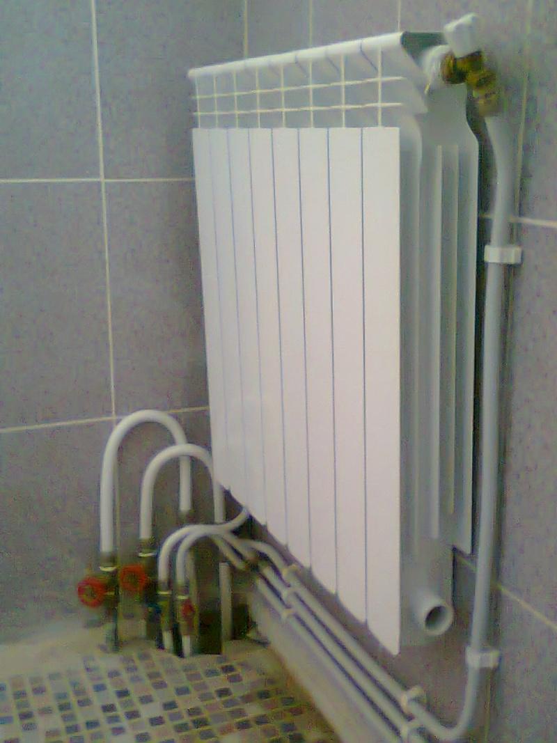 Installation chauffage central - Installation chauffage central per ...