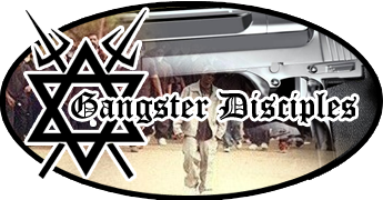 """gangster disciples 16 laws Insane gangster disciples use their own laws, and forego all alliances of the  gangster disciples such as the """"folk nation"""" alliance they consider  by admin  last modification: wednesday january 7, 2015 16:01:38 est by sammie063  edit."""