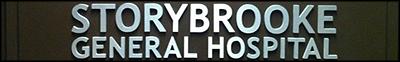 Hospital General de Storybrooke