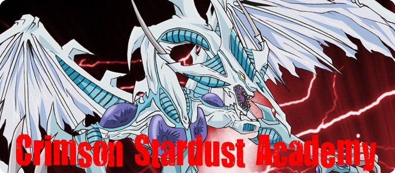 Crimson Stardust Academy