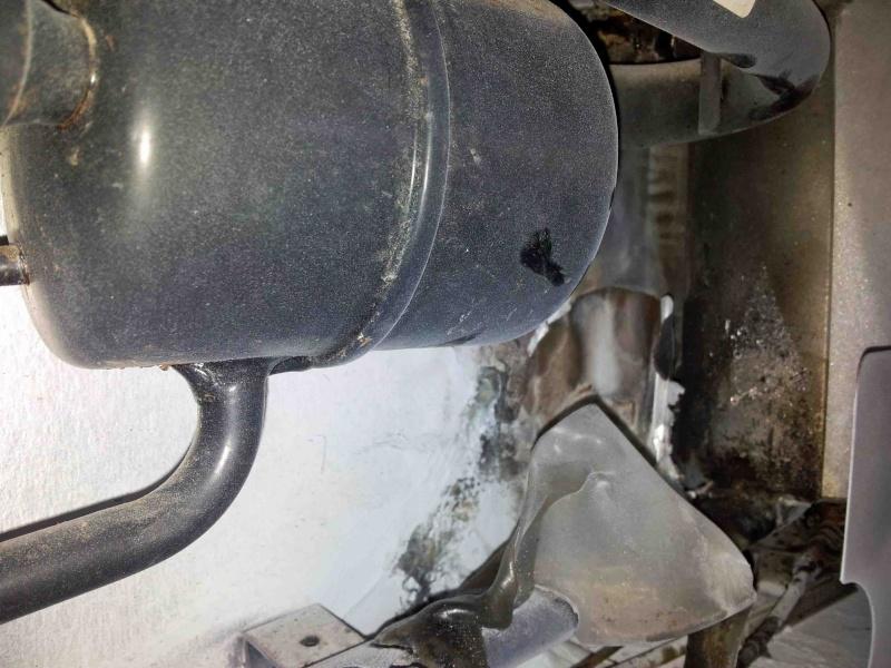 Forum eriba consulter le sujet frigo gaz for Odeur de gaz que faire