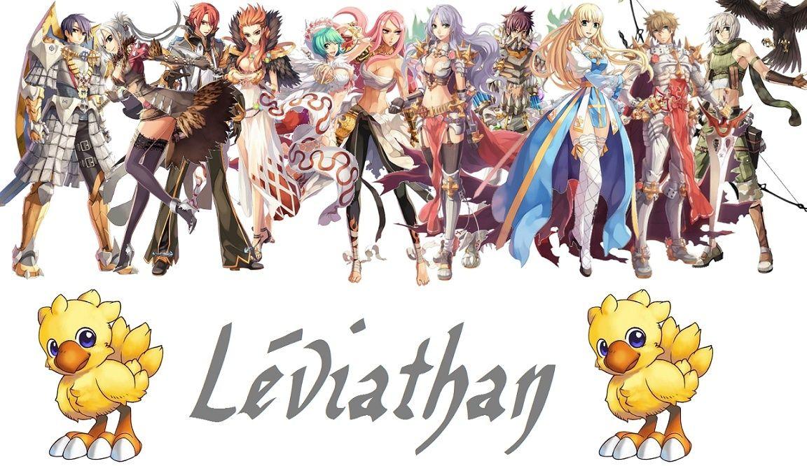 Guilde Léviathan