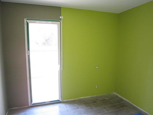 On casse tout et on recommence salon s jour cuisine page 2 - Cuisine vert pomme ...