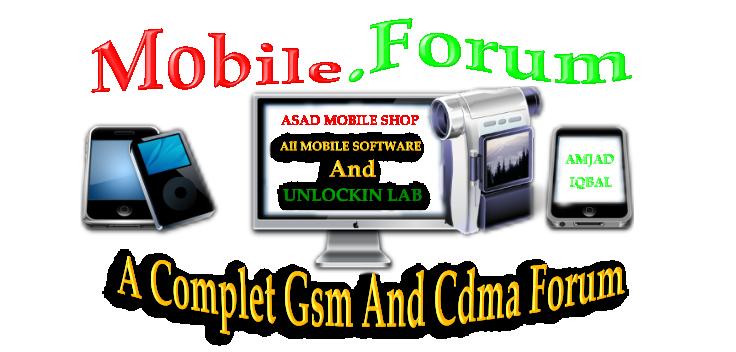 www.MobileForum.com