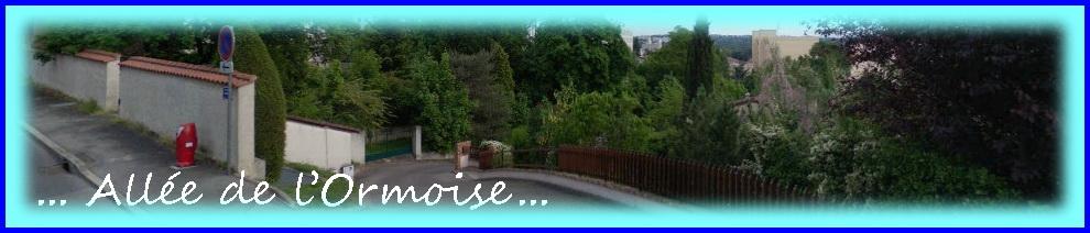 Forum de l'Ormoise et ......