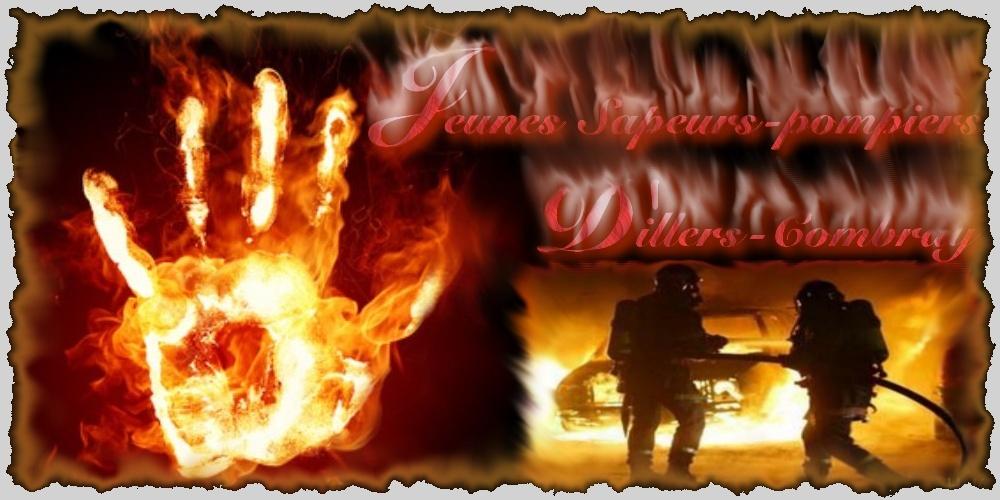 Jeunes-Sapeurs-Pompiers Illiers-Combray
