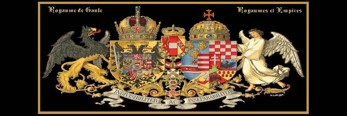 Royaume de Gaule