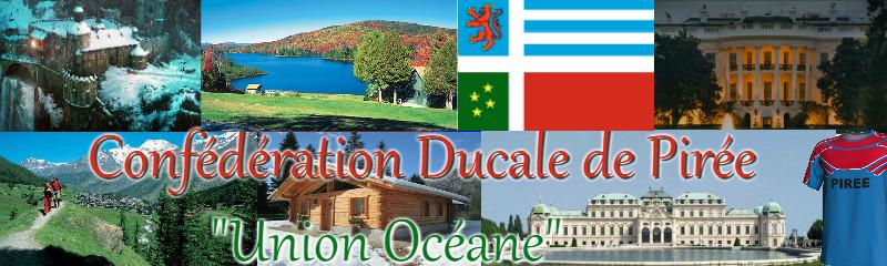 Confédération Ducale de Pirée